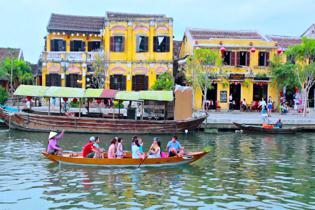皇家加勒比國際遊輪~海洋航行者號 香港、越南(下龍灣、順化/峴港、芽莊、胡志明市)、新加坡 9天豪華郵輪假期(RAHRS09)