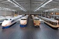 《鐵道迷必到朝聖地》磁浮列車鐵道館
