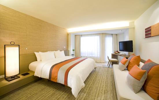 Pullman Pattaya G Hotel