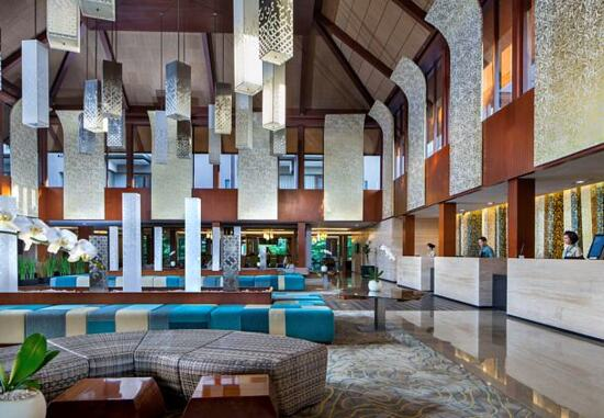 Courtyard Marriott Bali Nusa Dua