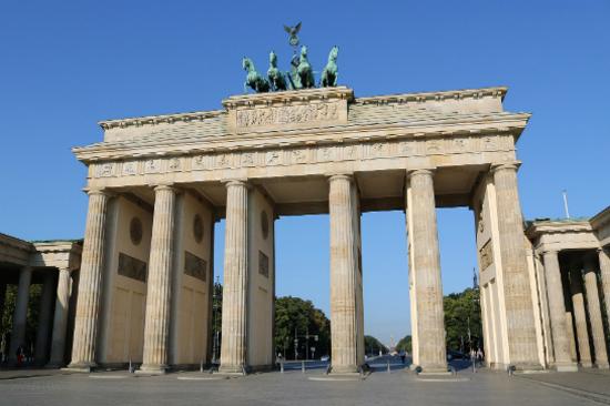 勃蘭登堡門 (2)
