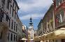 斯洛伐克舊城區