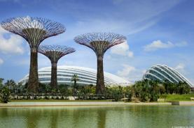 新加坡+馬來西亞5天團