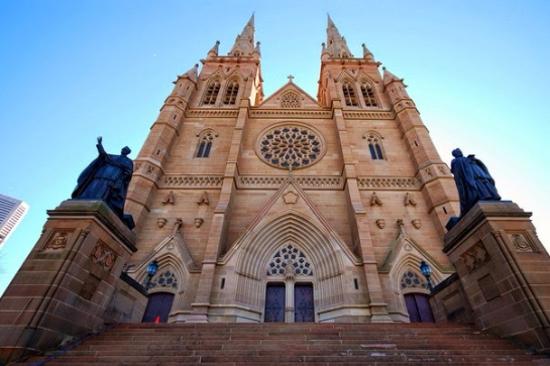 聖瑪利大教堂