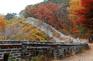 南漢山城道立公園