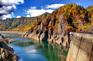 豐平峽水庫