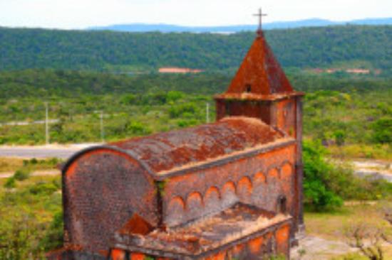 古老天主教堂