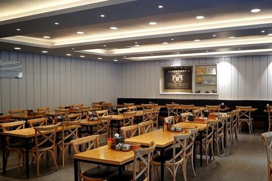 【米芝蓮選定餐廳】五壯洞咸興冷麵