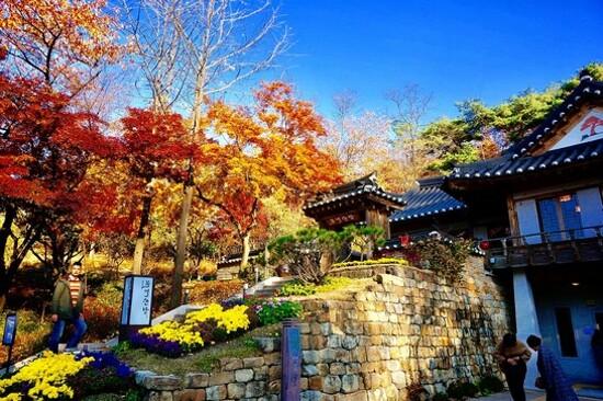 【米芝蓮推介餐廳】MokMyeokSanBang木覓山房拌飯