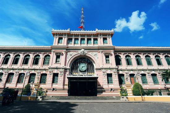 中央郵局2