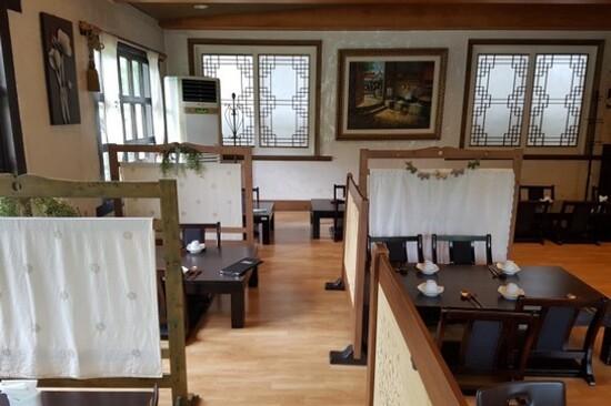 雞龍鄉土料理飯餐廳