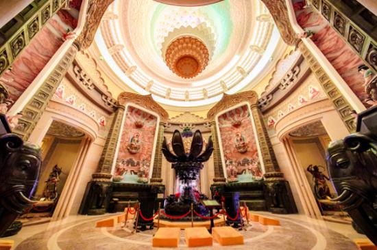 佛教文化館