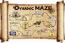 Dynamic Maze