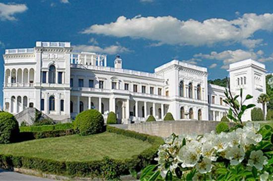 里瓦幾亞宮