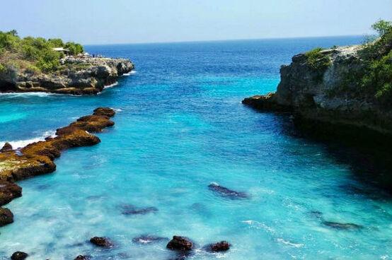 峇里島5天寫意之旅 《雙島遊:藍夢島+佩妮達島海上一天遊》