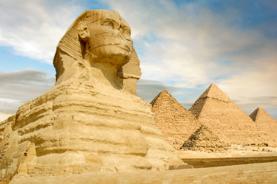 【稅項全包】埃及皇牌精選9天古國之旅 開羅金字塔、亞斯旺、樂蜀帝皇谷、紅海洪加達、尼羅河遊船