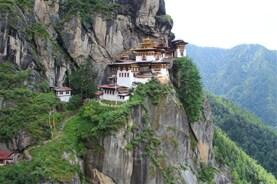 【稅項全包】【不丹】【1人可成行】暢遊快樂國度走進喜馬拉雅山下迷人的「香格里拉」8天深度遊
