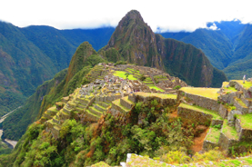 【稅項全包】【赤道之國】厄瓜多爾(基多、達爾文群島)、【印加帝國】秘魯(利瑪、印加古都「庫斯科」、馬丘比丘古城、納斯卡神秘線條)12天探索之旅