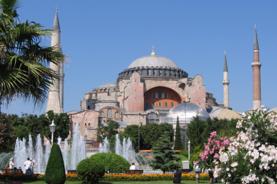 【稅項全包】土耳其(伊斯坦堡、奇石林、棉花堡、以弗所古城、特洛伊古城)  9天精彩之旅