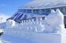 札幌 冰雪祭