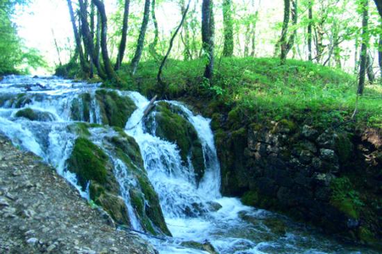 克羅地亞 -  十六湖國家公園