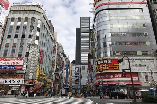 Japan Tokyo Shinjuku 日本 東京 新宿