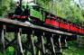 古董蒸氣火車