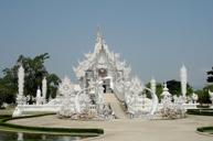 玻璃白廟(包入場)