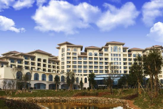 明月灣維景溫泉度假酒店