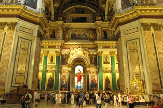 聖埃薩大教堂