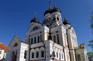 東正教亞歷山大教堂