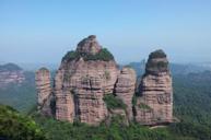 丹霞山風景區