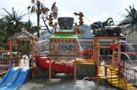冒險樂園Life Park 及 小意大利鎮Palio
