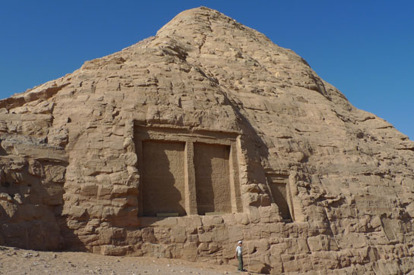 阿布辛布神殿