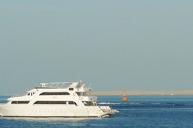 乘船遊紅海