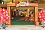 "全新有趣奇妙""Angry Bird Activity Park"""