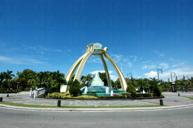 汶萊.水晶公園