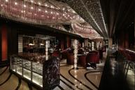 豪Four Seasons Hotel ~ 意大利餐廳[MiO]品嚐晚宴