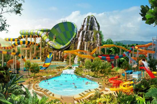 水上樂園1