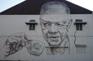怡保特色壁畫彩繪街