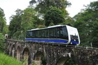 檳城山(包乘坐纜車)