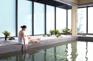雲品酒店溫泉