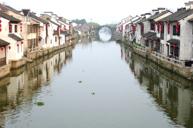 無錫古運河~世紀工程