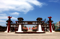 漢城湖景區(包乘船及電瓶車遊覽)