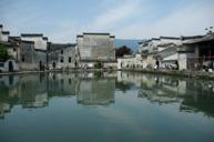 宏村~《世界文化遺產》
