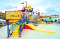 亞洲首個樂高樂園主題水上樂園Legoland Water Park