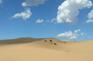 庫布其大沙漠