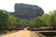 西畿利亞古城