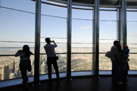 哈利法塔 Burj Khalifa124/F全球最高觀光層(包門票)