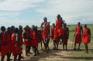 瑪沙瑪拉民族村